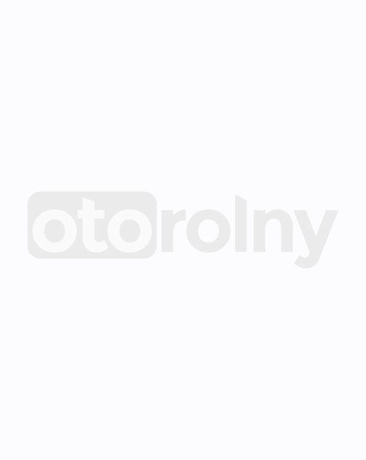 Obrzeże trawnikowe Border czarne 6mx15cm Bradas